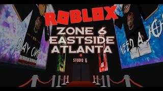 [ROBLOX] Post Malone Ft. Quavo - Congratulations | Zone 6 [East Side Atlanta]