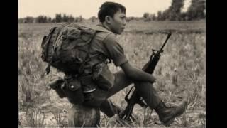Dân Ca Kháng Chiến 1 - Nhớ Người Thương Binh - NS: Phạm Duy - CS: Thái Thanh