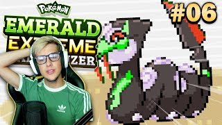 Pokemon Emerald Extreme Randomizer • NINCADA EVOLVES INTO 2 • #06