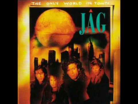 Jag - Two Worlds Collide