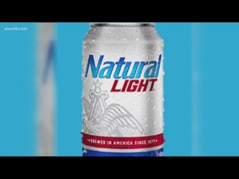 Mike Dellinger - Natty Light Is Offering a Gig That Pays $40-An-Hour!