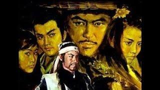 Нападение на последнего соперника  (кунг-фу, Вонг Тао, 1978 год)