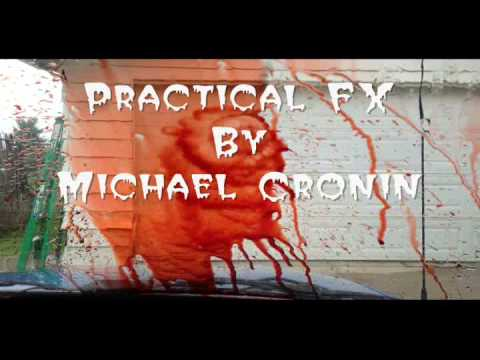 Practical FX By Michael Cronin