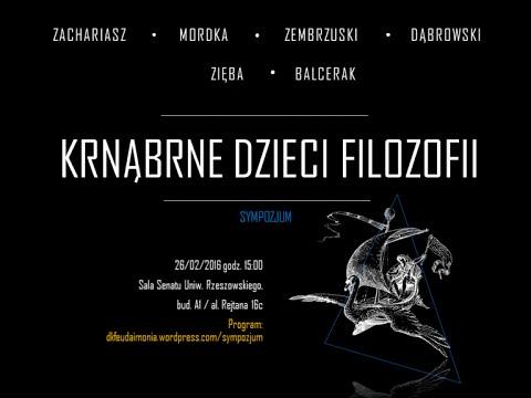 P. Balcerak - Rola kognitywistyki w...