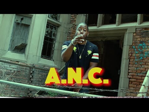 A.N.C. Official Music Video
