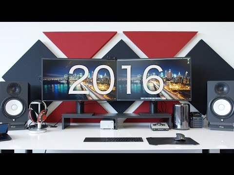 Daily Tech: Mid 2016!