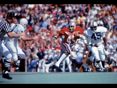 Classic Tailback - Archie Griffin Ohio State Highlights