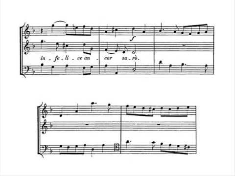 Händel: Agrippina condotta a morire, HWV 110 - 3/3 - Zádori