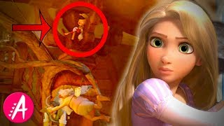 12 Hidden Disney Movie Secrets