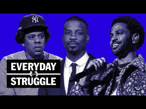 2019 Grammy Predictions, Jay-Z Steps in to Help 21, Kendrick & Jay Rock Project? | Everyday Struggle Mp3
