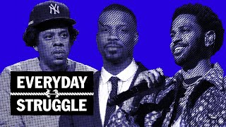 2019 Grammy Predictions, Jay-Z Steps in to Help 21, Kendrick & Jay Rock Project? | Everyday Struggle