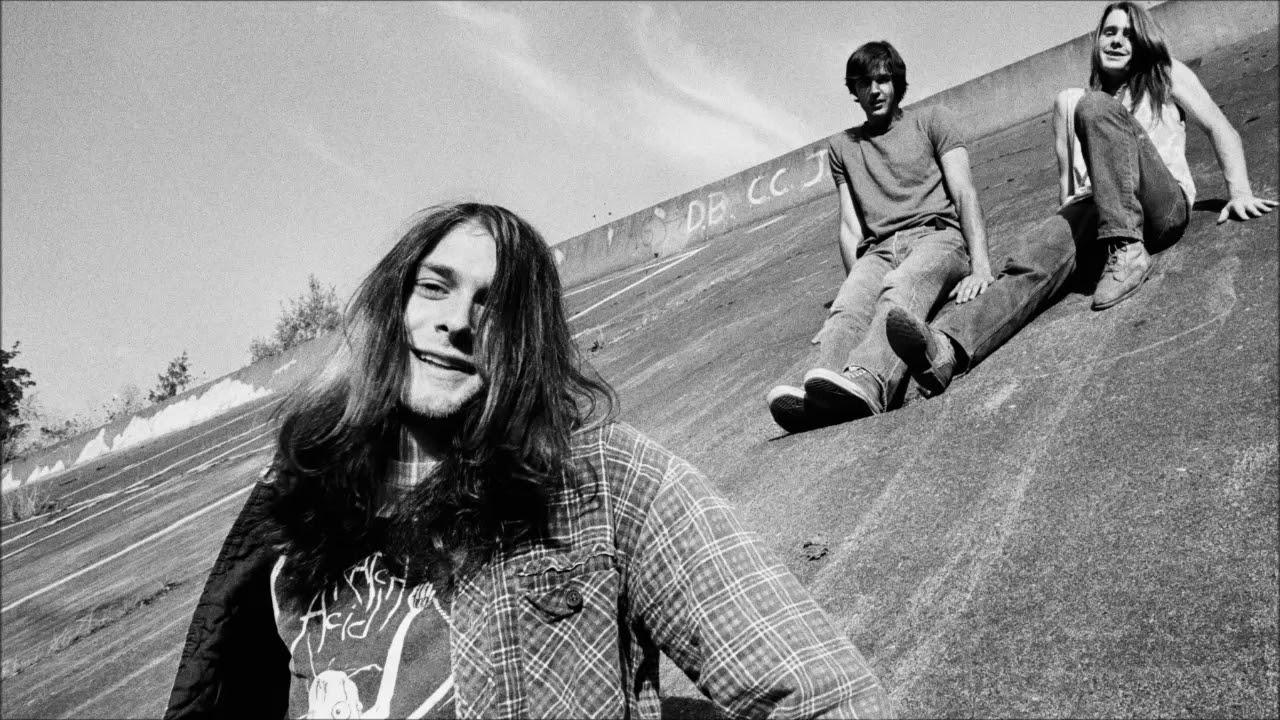 Download Nirvana - Blew (Demo)