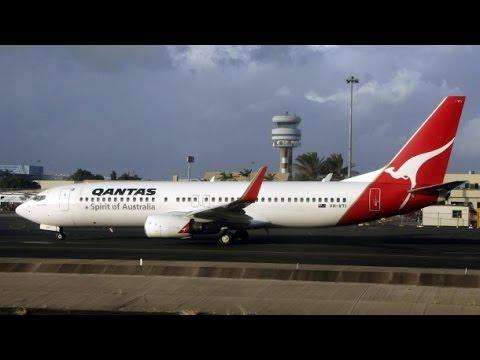 FSX:SE | Boeing 737-800NGX | YPPH - YMML/ Melbourne Intern. Airport
