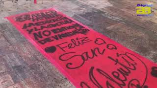 Almería celebra el Día de San Valentin