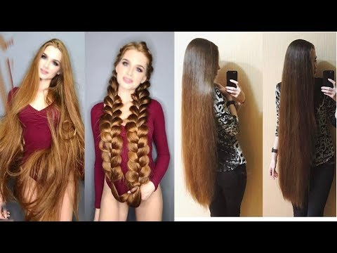 5 TIPS FOR LONG BEAUTIFUL HAIR