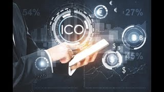 What is an ICO? What is it for What Advantages? Do you have Is it safe to participate in an ICO?