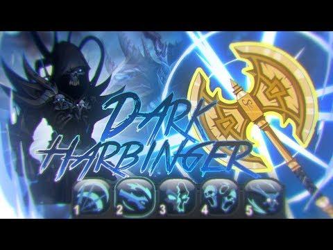 AQW: EXALTED HARBINGER