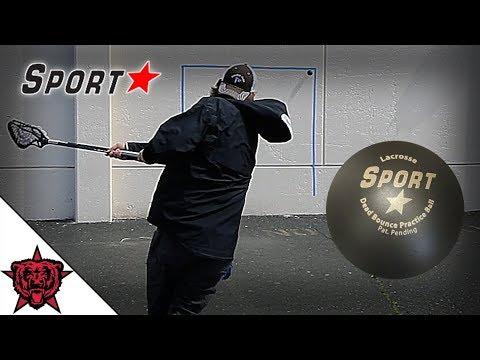 Sport Star - Dead Bounce Ball - Review