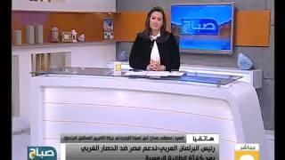 فيديو.. الناصريون المستقلون: مصر صخرة ترتكز عليها الأمة