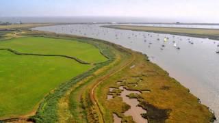 air photos of aldeburgh snape 2013 river alde estuary suffolk regatta yacht dinghy sail