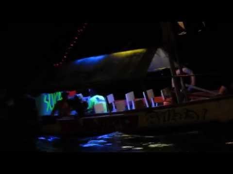 Penampakan  Nyi Roro Kidul Ratu Pantai Selatan Di Kapal Nelayan