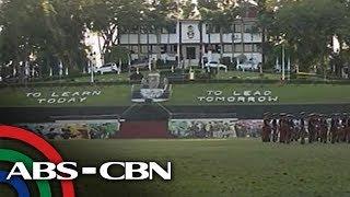 News Patrol: Mosyon ng PNPA cadets sa sexual harassment, binasura   December 11, 2018