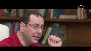 معلومات فى غاية الأهمية عن الشعر يستعرضها لكم د/ محمد رفعت .. #حكاية_كل_بيت