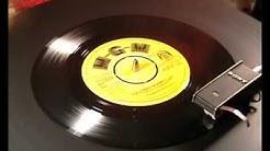 Johnny Ferguson - 'Angela Jones' - 1959 45rpm