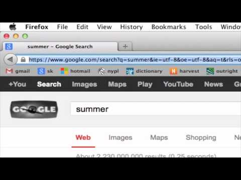 How to Disable the Firefox Automatic URL Bar Search : Firefox Browser Tips
