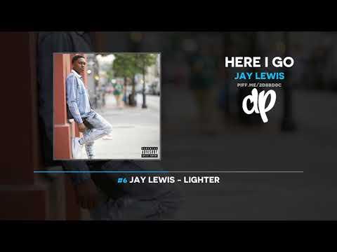 Jay Lewis - Here I Go (FULL MIXTAPE + DOWNLOAD)