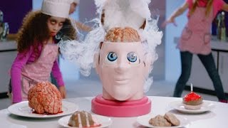 EASY BRAINS OVEN is Here - Eat Like a Zombie Today!