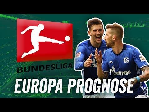Eintracht Frankfurt International! Bayer Leverkusen in die Champions League! Nico's Europa-Prognose