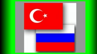 Стас Михайлов Конкурс 2015 - Юрий Крылов - Ну вот и всё (на турецком)