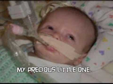 Tribute to Camryn J. Wilson - First Baby 2008