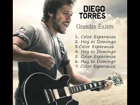 Grandes éxitos de Diego Torres