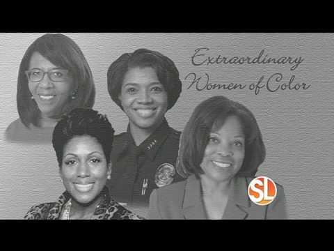 Black History Month: Honoring Phoenix Police Chief Jeri Williams, an EWOC