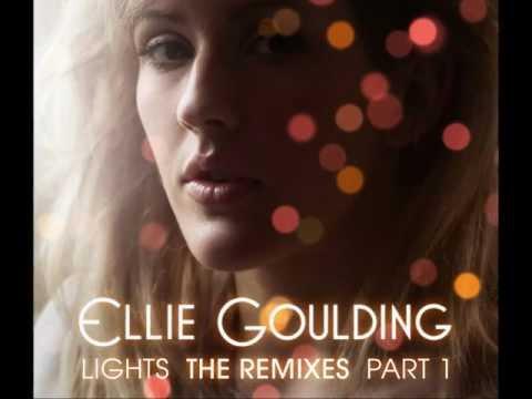 Lights (Bassnectar Remix) By Ellie Goulding