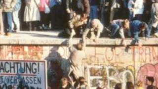 """Mauerfall - """"Verbunden von jetzt an"""" - 9. November!!! (Musik: LUXUSLÄRM)"""