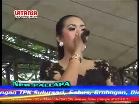 Ngelali   Wiwik Sagita & Devi Aldiva   New Pallapa Terbaru TPK Sulursari Purwodadi 2016