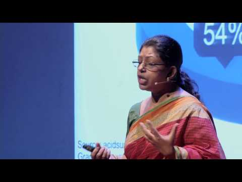 How acid violence In Bangladesh is disappearing   Monira Rahman   TEDxDhaka