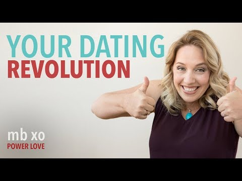Intentional Dating With Purpose (A DATING REVOLUTION)