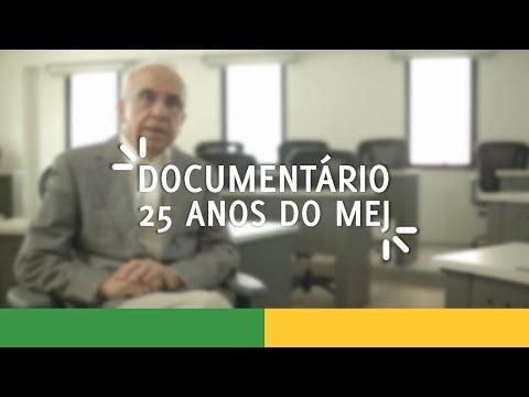 Documentário 25 anos do MEJ - Teaser