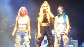 Sweet California - Wonder Woman.