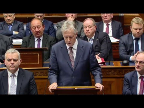 Peter Robinson: Personal Statement