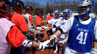 HAN Boys Lacrosse: Darien vs. Manhasset (NY) - The Battle of the Sound thumbnail