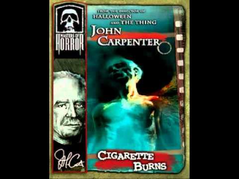 "FragPenguin Reviews - ""Cigarette Burns"""