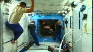 2001: Space Shuttle Flight 102 (STS-98) Atlantis (NASA)