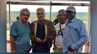 Los Guaraguao fueron recibidos en Venezuela luego de ser deportados por Honduras thumbnail