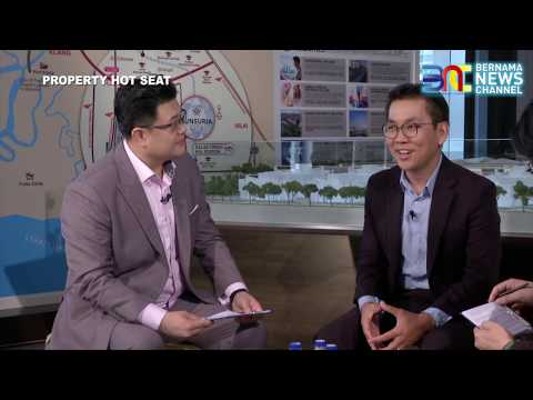 EP6 [PROPERTY HOT SEAT] Investing In Greenfield Development