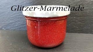 Thermomix®  TM31 - TM5 - TM6  Glitzer Marmelade